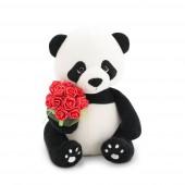 Панда Бу: С Любовью!