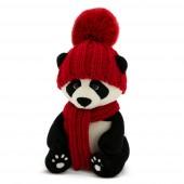 Панда Бу: Первый снег