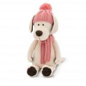 Собачка Лапуська: Зимние приключения