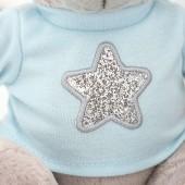 Медведь Топтыжкин серый: Звезда