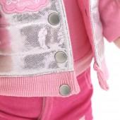Набор одежды: Супер Пинки