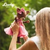 Lucky Kiki: Малиновый блеск
