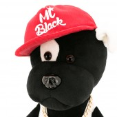 Пёс Рэпер