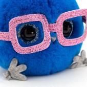 КТОтик в забавных очках