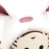Тигрёнок Бонни: Зайчик
