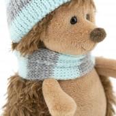 Ёжик Колюнчик: Морозное утро