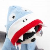Енотик Дэнни: Акула