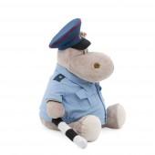 Бегемот: Господин Полицейский