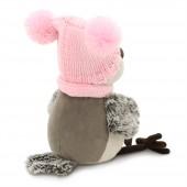 Воробей: Весёлая шапка
