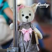 Lucky Lili: Благородный серый