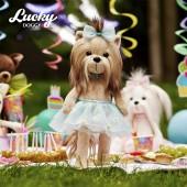 Lucky Yoyo: Ромашка