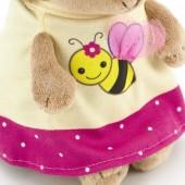 Ежинка Колючка: Пчёлка