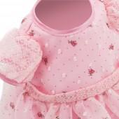 Milk: Розовый Мусс