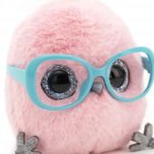 Брелок КТОтик в больших очках в ассортименте