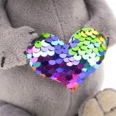 Енотик Дэнни: Радужное сердце