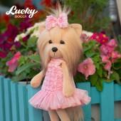 Lucky Yoyo: Розовый микс