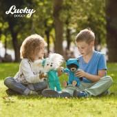 Lucky Buzz: Фитнес