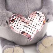 Енотик Дэйзи: Нежное сердце