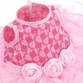 Milk: Розовый букет