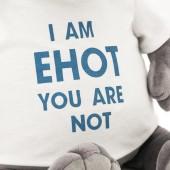 Енотик Дэнни: I am Енот
