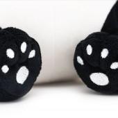 Панда Бу: Шапка Котёнок