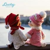 Lucky Lili: Зимняя нежность