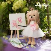 Lucky Yoyo: Элегантность