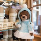 Lucky Kiki: Нежный образ