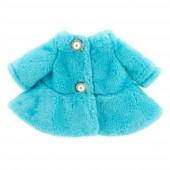 Набор одежды: Мятная шубка
