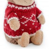 Ёжик Колюнчик в свитере