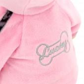 Набор одежды: Фитнес розовый
