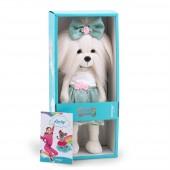 Lucky Mimi: Розовый бутон с каркасом