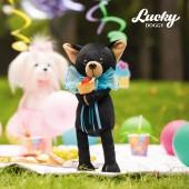 Lucky Buzz: Весёлый бант