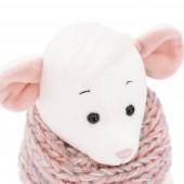 Мышонок Чупик