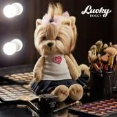 Lucky Yoyo: Модница