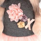 Lucky Yoyo: Чайная роза с каркасом