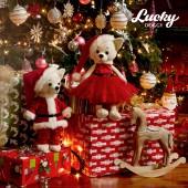Lucky Oscar: Санта