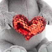 Енотик Дэнни: Пламенное сердце