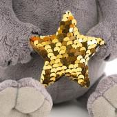 Енотик Дэнни: Золотая звезда