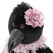 Ворона Клара: В гламуре