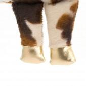 Подушка Корова Пятнуша