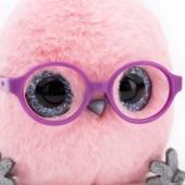 Брелок КТОтик в маленьких очках в ассортименте