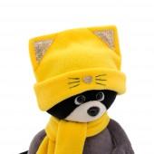 Енотик Дэнни: Шапка Котёнок