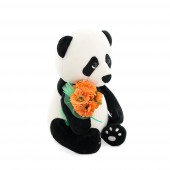Панда Бу: Оранжевое настроение