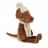 Пёс Барбоська: Зимние приключения
