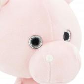 Единорожек розовый