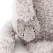 Кот Обормот в шарфике