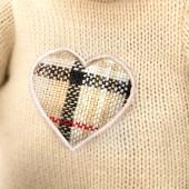 Choco в свитере