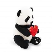 Панда Бу: Пламенное сердце