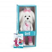 Lucky Mimi: Цвет настроения Фламинго с каркасом